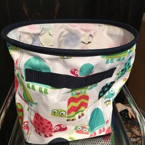 Thirty one nwot utility bin